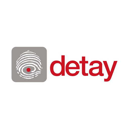 Detay Logo