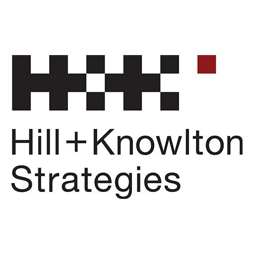 Hill Knowlton Strategies Logo