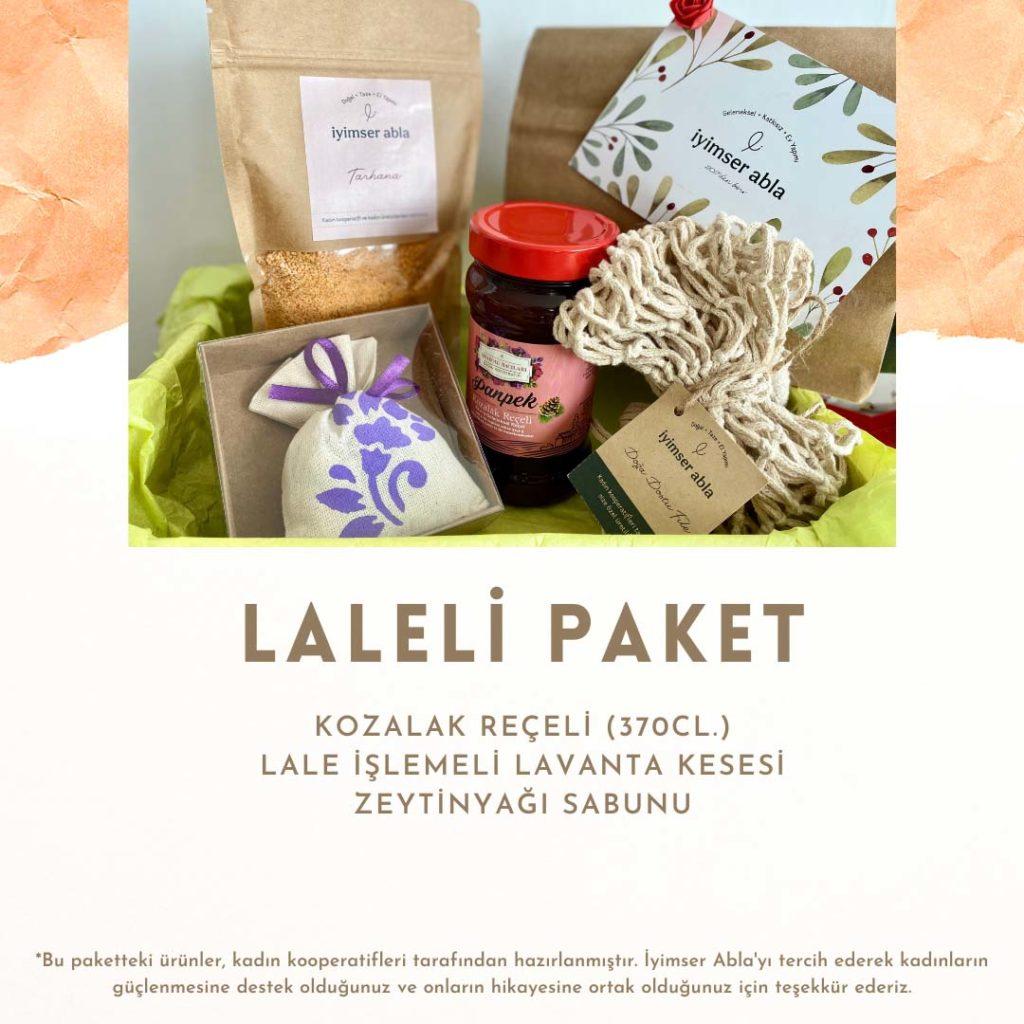 Laleli Paket