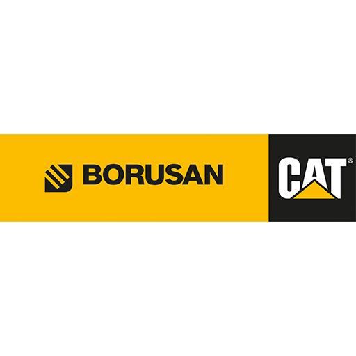 borusan cat